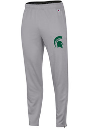 Michigan State Spartans Champion Spark Pants - Grey