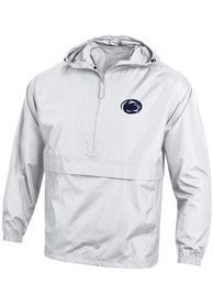 Penn State Nittany Lions Champion Logo Light Weight Jacket - White