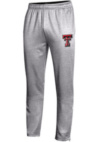 Texas Tech Red Raiders Champion Field Day Fleece Pants - Grey