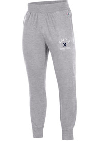 Xavier Musketeers Champion Rochester Jogger Fashion Sweatpants - Charcoal