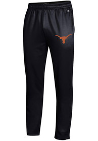 Texas Longhorns Champion Field Day Fleece Pants - Black