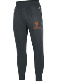 Texas Longhorns Champion Rochester Fashion Sweatpants - Charcoal