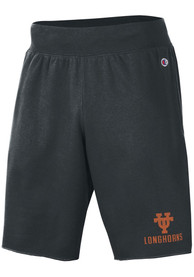 Texas Longhorns Champion Rochester Shorts - Charcoal