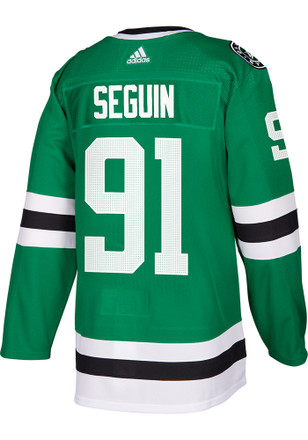 tyler seguin dallas stars authentic hockey authentic jersey green