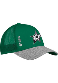 Dallas Stars Adidas Start of the Season Adjustable Hat - Green