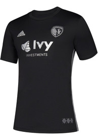 ba55e2e722a Sporting Kansas City Adidas Replica Soccer 2018 Secondary Jersey