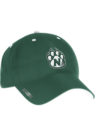 Adidas Northwest Missouri State Bearcats Mens Grey 2016 Coach Adjustable Hat
