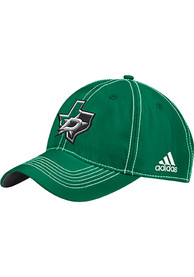 Dallas Stars Adidas Dobby Climalite Adjustable Hat - Kelly Green