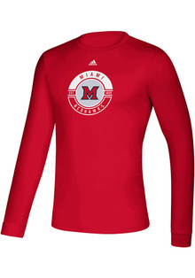 desmayarse elegante Pence  Shop College Adidas Long Sleeve T-Shirts