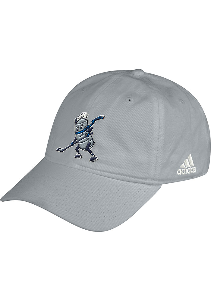 Adidas 2020 All-Star Game Slouch Adjustable Hat - Grey - Image 1