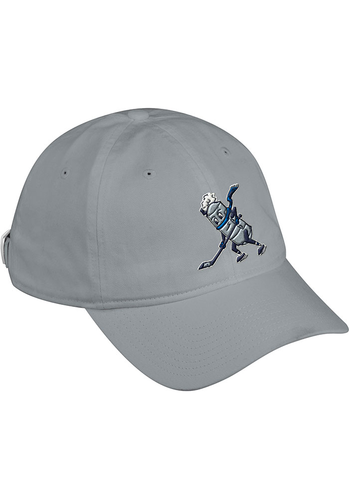 Adidas 2020 All-Star Game Slouch Adjustable Hat - Grey - Image 2