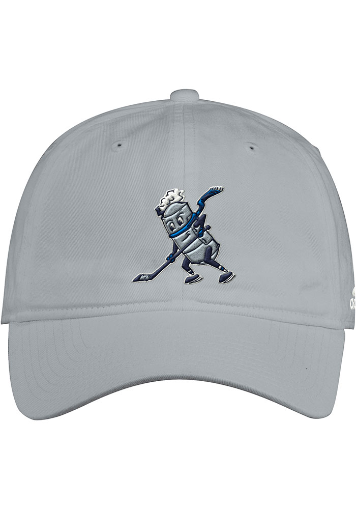 Adidas 2020 All-Star Game Slouch Adjustable Hat - Grey - Image 3