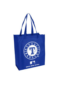 Texas Rangers TOTE Reusable Bag