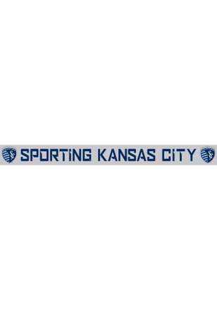 Sporting KC Car Decals MLS Sporting Laptop Stickers Sporting - Sporting car decals