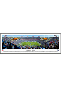 Tennessee Titans LP Field Panorama Framed Posters