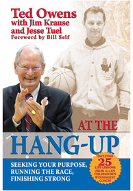 Kansas Jayhawks At the Hang Up Ted Owens Fan Guide