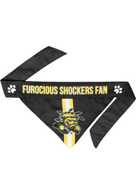 Wichita State Shockers Team Pet Bandana