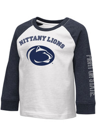Penn State Nittany Lions Toddler Colosseum Animaniacs T-Shirt - White