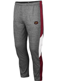 Temple Owls Colosseum Bart Pants - Grey