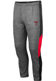 Texas Tech Red Raiders Colosseum Bart Pants - Grey