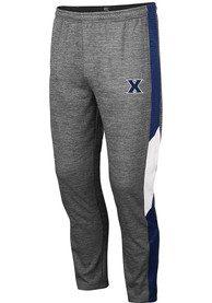 Xavier Musketeers Colosseum Bart Pants - Grey
