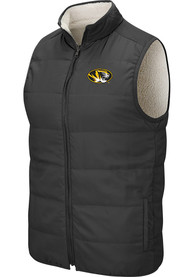 Missouri Tigers Colosseum Blinky Vest - Charcoal
