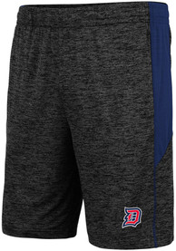 Duquesne Dukes Colosseum Jordan Shorts - Charcoal