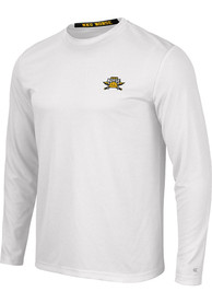 Northern Kentucky Norse Colosseum Wade T-Shirt - White