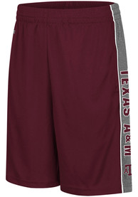 Texas A&M Aggies Youth Colosseum Copepod Shorts - Maroon