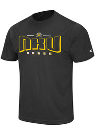 Colosseum Northern Kentucky Norse Black Hooked Tee