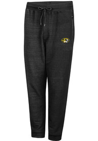 Missouri Tigers Colosseum Challenge Accepted Jogger Pants - Black