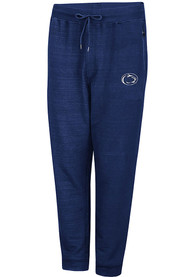 Penn State Nittany Lions Colosseum Challenge Accepted Jogger Pants - Navy Blue