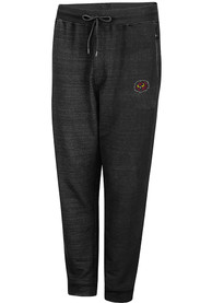 Temple Owls Colosseum Challenge Accepted Jogger Pants - Black