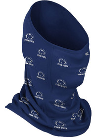 Penn State Nittany Lions Colosseum All Over Print Fan Mask - Navy Blue