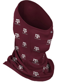 Texas A&M Aggies Colosseum All Over Print Fan Mask - Red