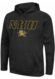 Northern Kentucky Norse Colosseum Showtime Hood - Black