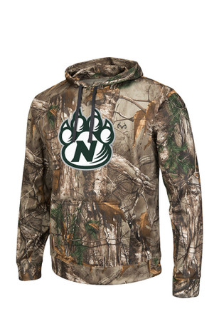 Colosseum Northwest Missouri State Bearcats Mens Breech Hood