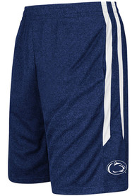 Penn State Nittany Lions Youth Navy Blue Sidler Shorts