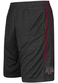 Texas A&M Aggies Youth Black Sidler Shorts