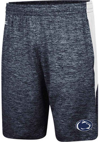 Penn State Nittany Lions Colosseum Fundamentals Shorts - Navy Blue