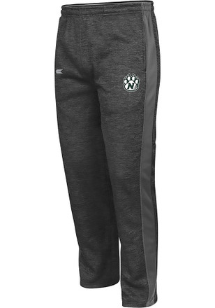 Colosseum Northwest Missouri State Bearcats Mens Grey Spotter Pants