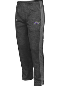 TCU Horned Frogs Colosseum Spotter Pants - Charcoal