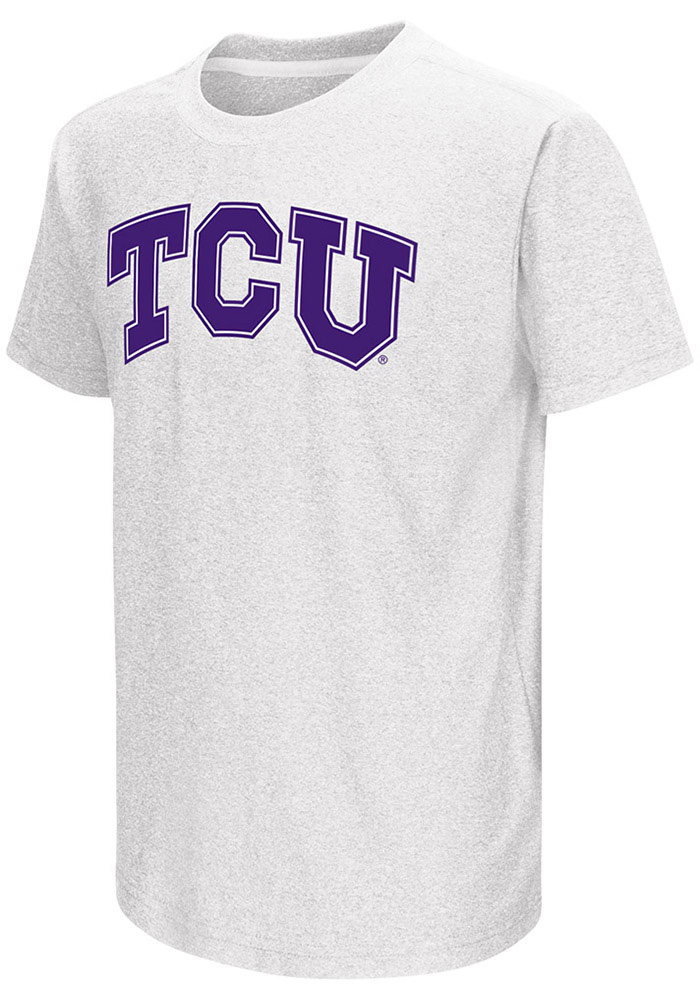 NCAA TCU Horned Frogs T-Shirt V3