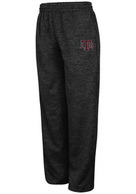 Texas A&M Aggies Youth Black HipLock Track Pants