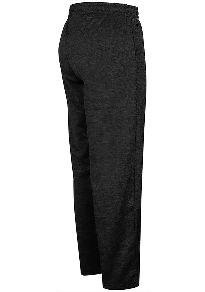 Texas A&M Aggies Youth Black HipLock Track Pants - Image 2