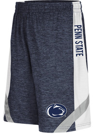 Penn State Nittany Lions Youth Navy Blue Setter Shorts