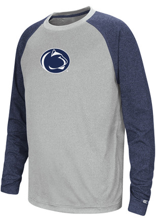 Colosseum Penn State Nittany Lions Youth Navy Blue Astoria T-Shirt
