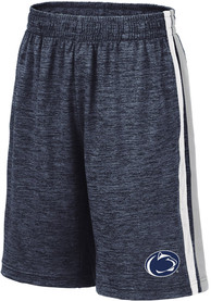 Penn State Nittany Lions Youth Colosseum Mendoza Shorts - Navy Blue