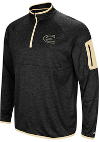 Emporia State Hornets Colosseum Amnesia 1/4 Zip Pullover - Charcoal