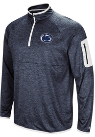 Penn State Nittany Lions Colosseum Amnesia 1/4 Zip Pullover - Navy Blue